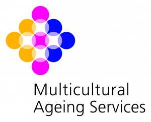 Multicultural Ageing Services Logo