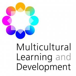 Multicultural Learning and Development Logo